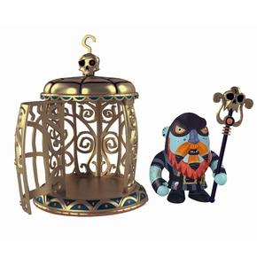 Arty Toys, Gnomus & Ze cage