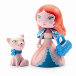 Arty Toys, Rosa & Cat