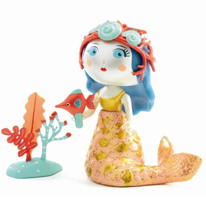 Arty Toys, Aby & Blue