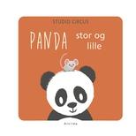 PANDA - stor og lille