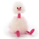Pompom Pinky, Stor 53 cm