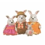 Familien Kanin