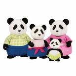 Familien Panda
