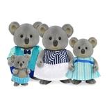 Familien Koala