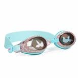 Svømmebrille, havfrue