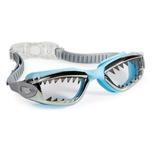 Svømmebrille, Haj blå