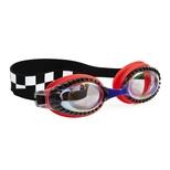 Svømmebrille, Race