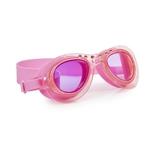 Svømmebrille, Cloud pink