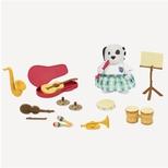 Li'L Woodzeez  Musik