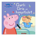 Gurli Gris på hospitalet