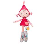 Rødhætte dukke, lille