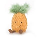 Amuseable Ananas, 25 cm