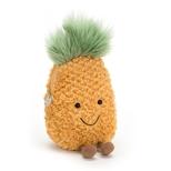 Amuseables Ananas taske