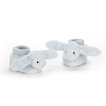 Bashful Kanin Futter, lysebå
