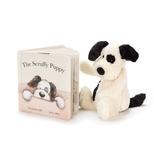 Bog, Scruffy Puppy Book