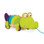 Trækdyr krokodille,  Snappity Scott