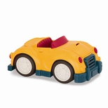 Wonder wheels, sportsbil