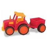 Wonder wheels, traktor m/anhænger