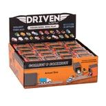 Driven mikro biler, serie 1