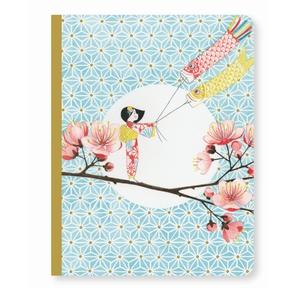Lovely Paper Misa notesbog