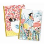 Lovely Paper notesbøger lille, Misa