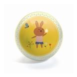 Djeco bold ø12 cm, Kanin