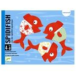 Kortspil, Spidfish badespil