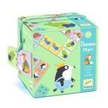 Domino, skovens dyr