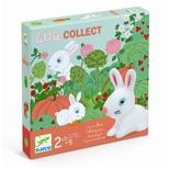 Spil for de små, Kaninerne