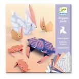 Kreativ origami. Familier