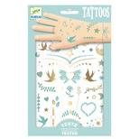 Tattoos, Lilys smykker