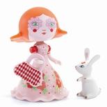Arty Toys, Elodia & White
