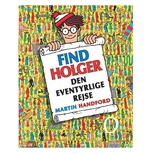 Find Holger - Den eventyrlige rejse