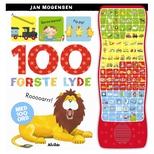 100 første lyde - Lydbog