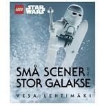 LEGO Star Wars - Små scener fra en stor galakse