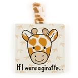 Jellycat bog: If I were a Giraffe