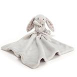 Bashful Blossom kanin, Silver nusseklud