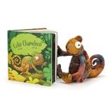 Jellycat bog: Colin Chameleon