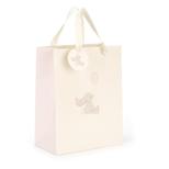 Bashful Gavepose, kanin m/rosa ballon