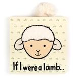 BOG : If I were a Lamb Book