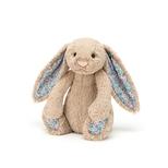 Bashful Blossom kanin, Beige lille 18 cm