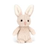 Fluffy Kanin, 11 cm