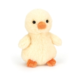 Fluffy Kylling, 11 cm