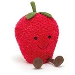 Amuseable Jordbær, 27 cm