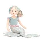 Aqua- Lily Havfrue 19 cm