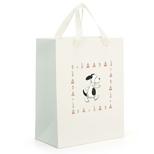 Bashful Hund gavepose