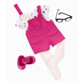 OG Dukketøj, Overalls og T-shirt