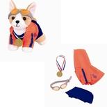 OG Tøj til hunden, Svømning