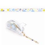 Lovely Paper dekorativ tape, Skyer