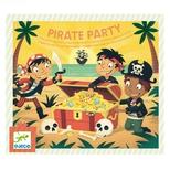 Fødselsdagsfest, Pirat party